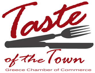 3rd Annual Taste of the Town – August 25th