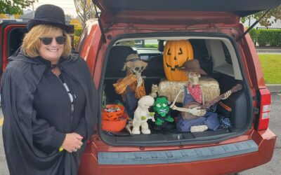 Lancaster Trunk or Treat is a Scary Good Time!
