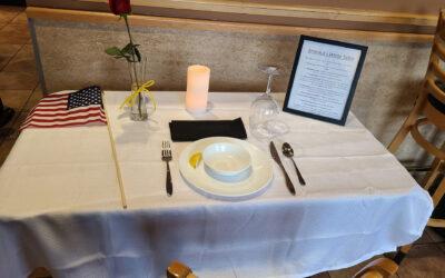 Honoring Our Heroes  – Memorial Day 2021